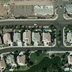 Nathan Hodel's House (Yahoo Maps)