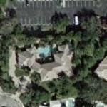 Ron Klein's House (Yahoo Maps)