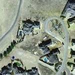 John Daly's House (Yahoo Maps)