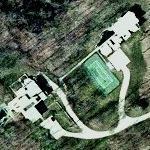 Clive Davis' House (Yahoo Maps)