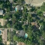 Bobby Sherman's House (Yahoo Maps)