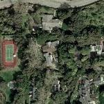 Tim Matheson's House (Yahoo Maps)