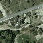 Ricardo Antonio Chavira's House (Yahoo Maps)