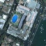 Taj Mahal Palace & Tower (Yahoo Maps)