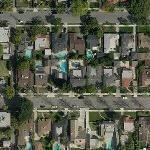 Winsor Harmon's House (Yahoo Maps)