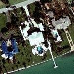 Rajendra Singh's House (Yahoo Maps)