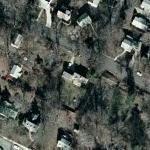 Wanda Sykes' House (Yahoo Maps)