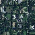 Richard Malouf's house (Yahoo Maps)