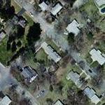 Jordan Knight's House (Yahoo Maps)
