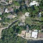 Trey Parker's House (Yahoo Maps)