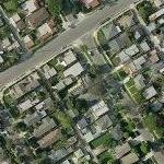 Bradley Cooper's House (Yahoo Maps)
