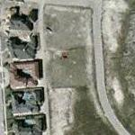 Leonard Davis' House (Yahoo Maps)