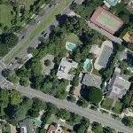 Liza Minnelli's House (former) (Yahoo Maps)