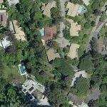 Paul Lieberstein's House (Yahoo Maps)