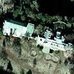 Doris Duke Estate (Yahoo Maps)
