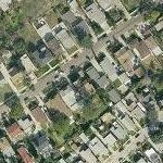 Erinn Hayes' House (Yahoo Maps)