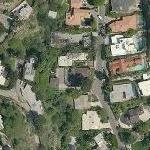 Jimmy Kimmel's House (Yahoo Maps)