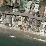 Brian Grazer's House (Yahoo Maps)