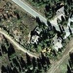 Tony Danza's House (Yahoo Maps)