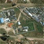 Palmasola (prison town)