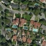 Kurtwood Smith's House (Yahoo Maps)
