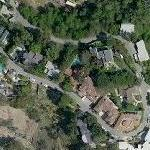Drea de Matteo's House (Yahoo Maps)