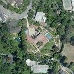 Henry Fonda's House (former) (Yahoo Maps)