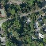 Amy Pietz's House (Yahoo Maps)