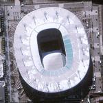 Stade de France (Yahoo Maps)