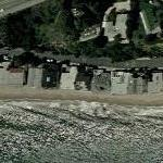 Steve Hilton's House (Yahoo Maps)