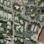 Cris Judd's House (Yahoo Maps)