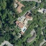 Herbert Kalmus' House (former) (Yahoo Maps)