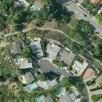 Billy Hufsey's House (Yahoo Maps)