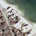 Kim Cattrall's House (Yahoo Maps)