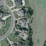 John Fox's House (former) (Yahoo Maps)