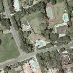 Rivers Cuomo's House (Yahoo Maps)