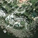 Richard Ullman's house (Yahoo Maps)