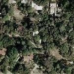 John Diehl's House (Yahoo Maps)