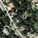 Roxann Dawson's House (Yahoo Maps)