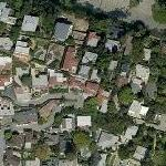 Eva Longoria's House (Yahoo Maps)