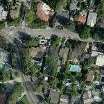 Lee Aronsohn's House (Yahoo Maps)