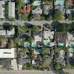 Maria Turnhout's House (Yahoo Maps)