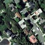 Wayne Osmond's House (Yahoo Maps)