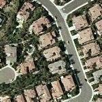 Rod Laver's House (Yahoo Maps)