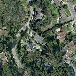 Michael Bay's House (Yahoo Maps)
