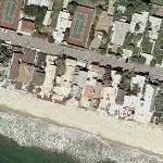Michael Lafetra's House (Yahoo Maps)