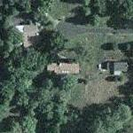 Jamal Mayers' House (Yahoo Maps)