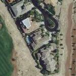 Jonathan Ogden's House (former) (Yahoo Maps)