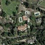 Kenny Loggins' House (Yahoo Maps)