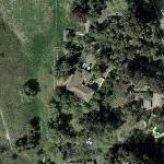 Lisa Marie Presley's House (Yahoo Maps)